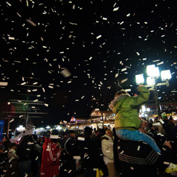 Holiday Lantern Parade